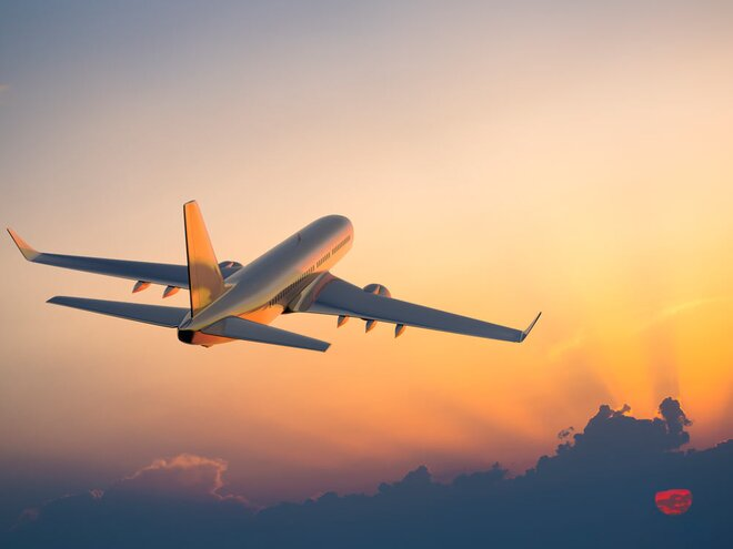 Profiting from recovery: Aviation