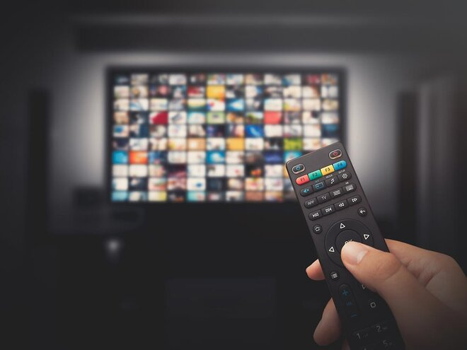 Profiting from recovery: Media